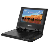 Mustek MVP732C Portable DVD Player