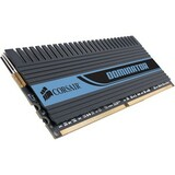 Corsair CMP6GX3M3A1600C8 RAM Module - 6 GB (3 x 2 GB) - DDR3 SDRAM