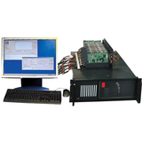ICS ImageMASSter 6007SAS Hard Drive Duplicator F.GR-0019-000D