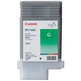 Canon PFI-105 Ink Cartridge - Green