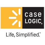 Case Logic DCB-302 Camera Case - Nylon - Black