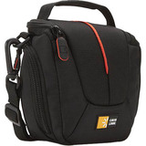 Case Logic DCB-303 Carrying Case for Camcorder - Black DCB-303