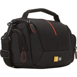 Case Logic DCB-305 Carrying Case for Camcorder - Black DCB-305