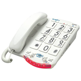 Clarity JV35W Standard Phone