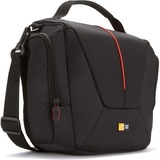 Case Logic DCB-307 Camera Case - Nylon - Black