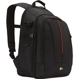 "Case Logic DCB-309 Carrying Case (Backpack) for 15"" Notebook, Camera - Black DCB-309"
