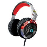 iLuv Tatz tHP901 Headphone - Stereo