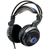 iLuv Tatz tHP902 Headphone - Stereo