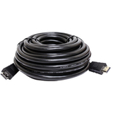 Steren 526-203BK HDMI A/V Cable - 36'