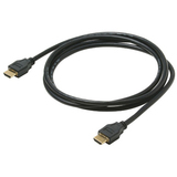 Steren 526-915BK HDMI A/V Cable - 15 ft
