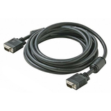 Steren BL-526-006BK Monitor Video Cable - 72