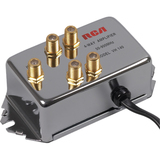 Audiovox VH140N Signal Splitter/Amplifier - VH140N