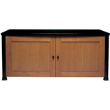 CFV47-CB1 - Sanus Foundations CFV47 TV Stand
