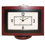 Geneva Clock 5426G Table Clock