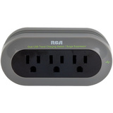 RCA PCHSTAT1R Surge Suppressor