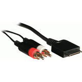 METRA AIP-RCA5V Audio Cable Adapter - AIPRCA5V