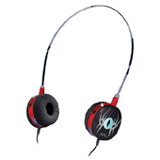 iLuv Tatz tHP601 Headphone - Stereo