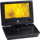 Audiovox D710 Portable DVD Player