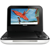Philips PD700 Portable DVD Player - PD70037
