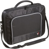 "CCP2-9N - V7 Professional CCP2-9N Carrying Case for 17"" Notebook - Black, Gray"