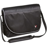 V7 Professional CMP1-9N Notebook Case - Messenger