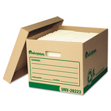 Universal Office 28223 Storage Box
