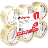 Universal Office 63000 Box Sealing Tape