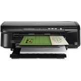 HP Officejet 7000 E809A Inkjet Printer - Color