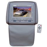 Pyle PL72HRGR 7' Car Monitor