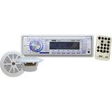 Pyle PLMRKT33WT Radio Accessory Kit