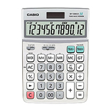 Casio DF-120ECO-S-IH Simple Calculator