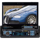 Boss BV9996B Car DVD Player