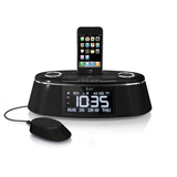 iLuv IMM178 Desktop Clock Radio