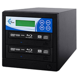 EZdupe BRPIOB2 BD/DVD/CD Duplicator