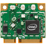 Intel Ultimate N 633ANHMW IEEE 802.11n Mini PCI Express - Wi-Fi Adapter 633AN.HMWWB