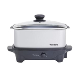 West Bend 84905 Cooker & Steamer - 84905
