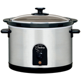 West Bend 85156 Cooker & Steamer