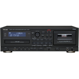 Teac AD-800 CD/Cassette Player/Recorder