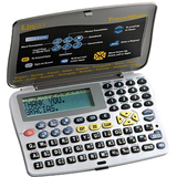 Lingo TravelMate TR-1650 Electronic Translator