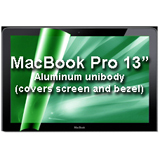 Green Onions SPMBP1302 Screen Protector