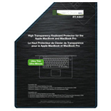 Green Onions RT-KB07 Keyboard Skin