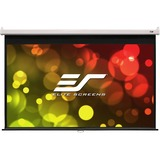 "Elite Screens M100HSR-Pro Manual Projection Screen - 100"" - 16:9 - Ceiling Mount, Wall Mount M100HSR-Pro"