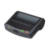 Seiko DPU-S445 Direct Thermal Printer - Label Print - Monochrome