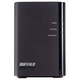 Buffalo LinkStation LS-WX1.0TL/1D Network Storage Server