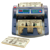 AccuBANKER AB-1100 Bill Counter