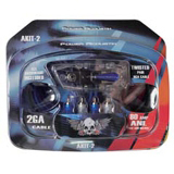 Power Acoustik AKIT-2 Wiring Kit
