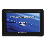 Power Acoustik PT-712IR 7' Car Monitor