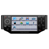 Power Acoustik PTID-5000 Car DVD Player