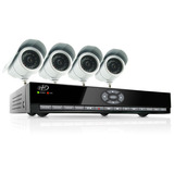SVAT CV301-8CH-002 Video Surveillance System