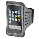 Griffin AeroSport GB01353 Digital Player Case - Armband - Lycra